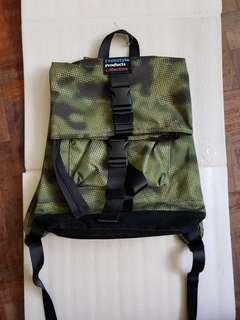 FREESTYLE Product Backpack in Olive Green