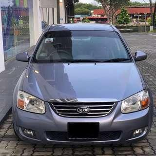 Kia CERATO Private-Hire / GrabHitch / Personal Usage Welcome! Pm now for Promotional Details!