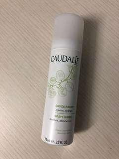 CAUDALIE grapes water