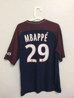 Nike PSG Kit 17/18 (Player Issue)