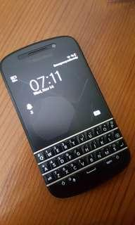 Blackberry Q10 9.8/10