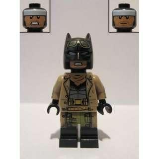 532 LEGO DC Super Heroes Knightmare Batman (853744)