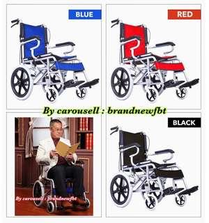 Wheelchair Portable Wheel Chair ,EASY STORAGE FOR CAR