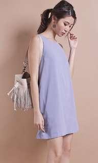 🚚 NM Basic Bernstein Pocketful Trapeze Dress