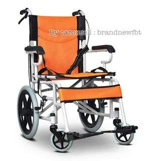 Wheelchair foldable In Stock , EASY FOR CAR STORAGE Limited Stock