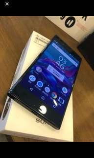 🚚 Sony XZ.64G.黑色.機況完美.99新