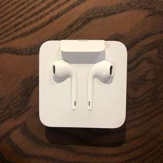 BN Apple Ear Pods