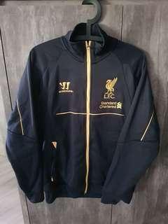 Authentic Liverpool Jacket