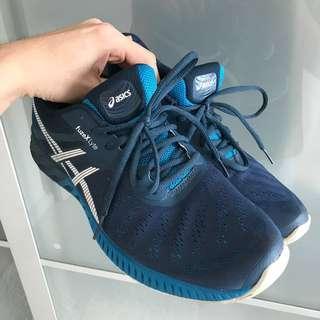 ASICS Running shoes Size 44