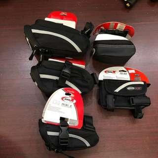 Promo: Ravx saddle bag and pouches sale