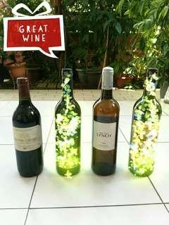 Wine / Whisky Set Flash sale