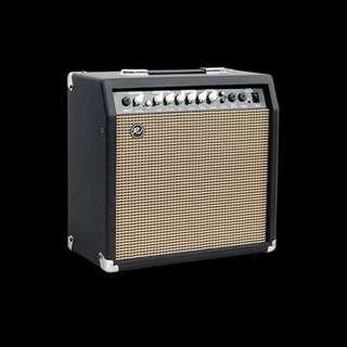 Rj Soundwave Guitar Amplifier 30w