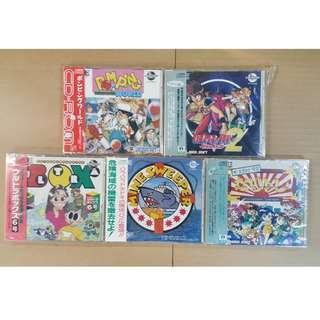 CD ROM 2 GAMES