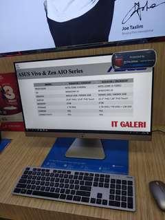 Laptop versi komputer