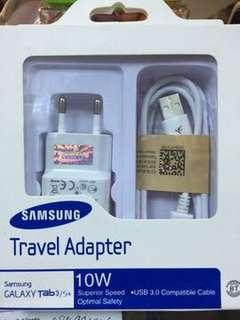 Charger Samsung Note1/ Note2/S3/S4/S5