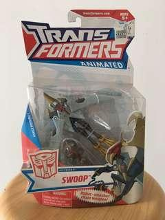 Transformers Animated Swoop
