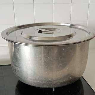 Indian Pot Pan 30cm