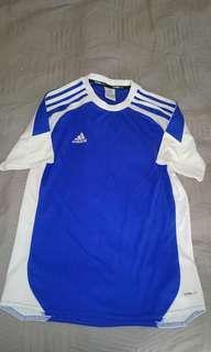 Authentic Adidas Boy Sports Set T-Shirt