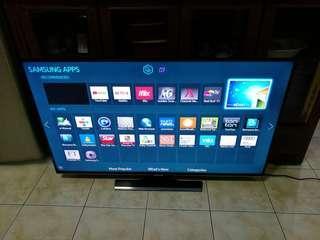 Samsung 40in Smart Tv Led Full Hd