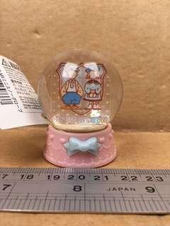 Sanrio The Vaudeville Duo 水晶球 697338