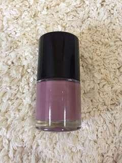 Water Permeable Nail Polish