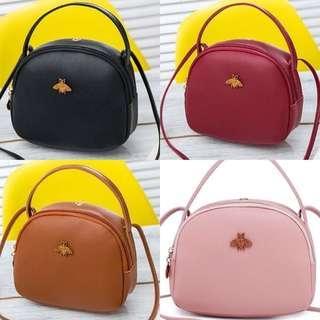 🆕 sling bag 斜孭袋 cross body bag