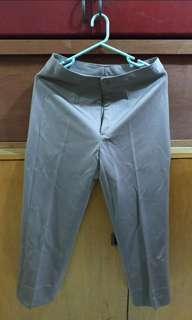 Mocca formal pants