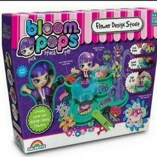 BNIP Bloom Pops Flower Design Studio