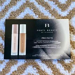 Fenty Beauty Filt'r Soft Matte