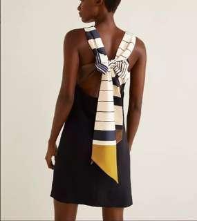 LOOKING FOR MANGO ZARA DRESS