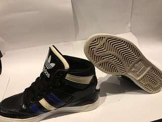 Adidas Original Kids Shoes Size 4