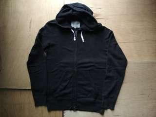 Zip Hoodie UNIQLO Original Wash