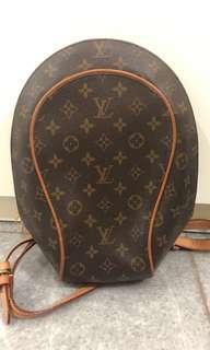 Lv backpack preloved