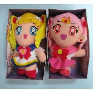 扭蛋 盒蛋 美少女戰士 Sailor Moon