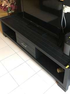 [reduced price] TV Cabinet with 1 drawer