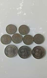 Olds 50 cents malaysia