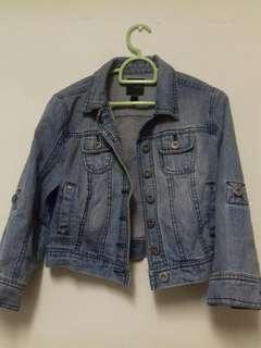 HIGHWAY JEANS Blue Denim Jacket #DeclutterWithJohanis #XMAS50