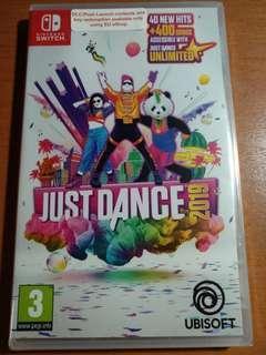 New Just Dance 19