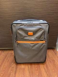 Tumi Alpha Continental Expandable Carry On, SN 22021GO2