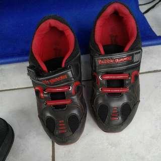Sepatu Anak Laki Bubble Gummers
