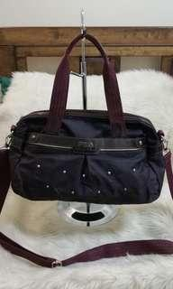 💓ORIGINAL PRELOVED  Fila mini.sports bag