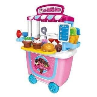 Bowa Ice Cream Store