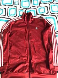 "Adidas ""Adicolour"" Track Jacket"