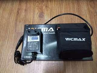 For Sale: VICMAX Battery and Charger ONLY