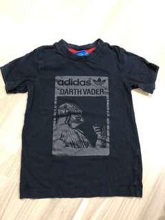 Adidas Kids Star Wars Darth Vader