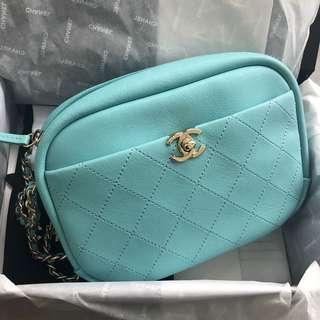 Chanel Camera Bag in medium size