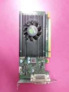 Graphic card 1gb Nvidia NVS 315