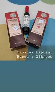 Bioaqua Liptint Wine