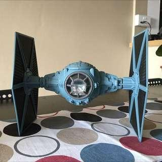 Imperial Dog Fight Tie Fighter