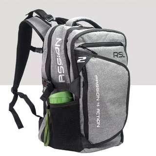 RSL RB-935 Explorer 2.7 多功能 羽毛球袋 Multi Sports badminton Tennis Backpack 書包